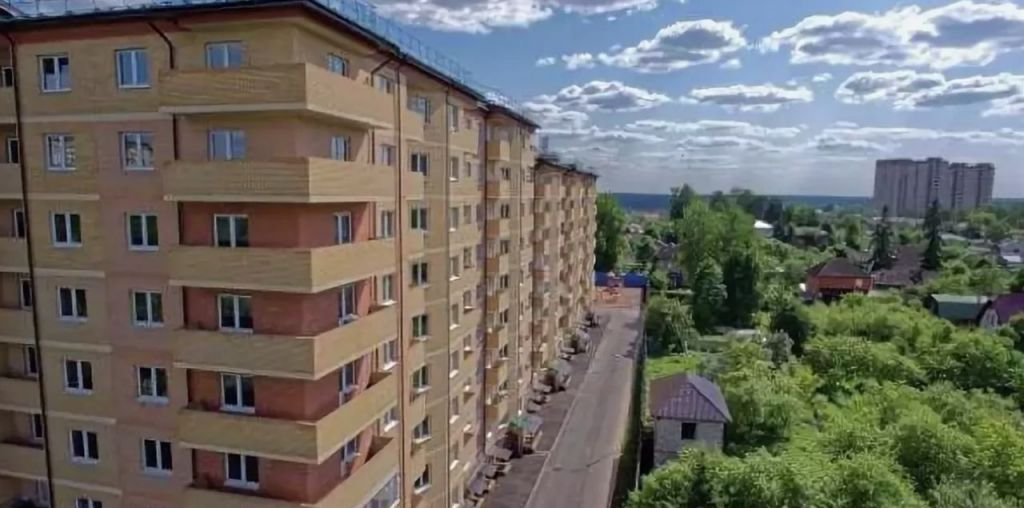 Продажа двухкомнатной квартиры Химки, Овражная улица 4, цена 5400000 рублей, 2021 год объявление №487964 на megabaz.ru
