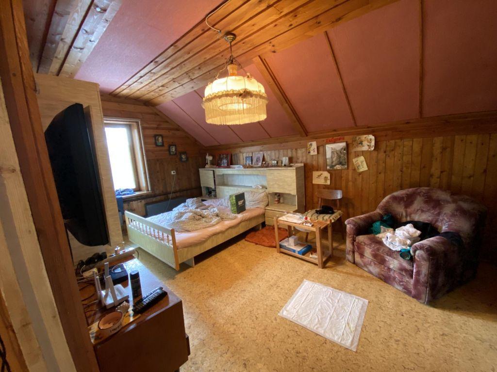 Продажа дома поселок Поведники, Санаторная улица 5, цена 8499000 рублей, 2020 год объявление №458277 на megabaz.ru