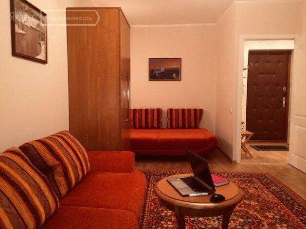 Продажа однокомнатной квартиры Протвино, Лесной бульвар 20, цена 2900000 рублей, 2020 год объявление №507953 на megabaz.ru