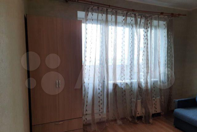 Аренда студии деревня Целеево, цена 14000 рублей, 2021 год объявление №1266451 на megabaz.ru