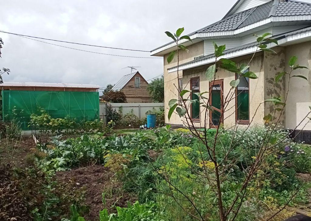 Продажа дома деревня Гальчино, цена 7500000 рублей, 2021 год объявление №487778 на megabaz.ru