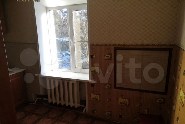 Продажа двухкомнатной квартиры посёлок Дубовая Роща, цена 1200000 рублей, 2021 год объявление №530201 на megabaz.ru