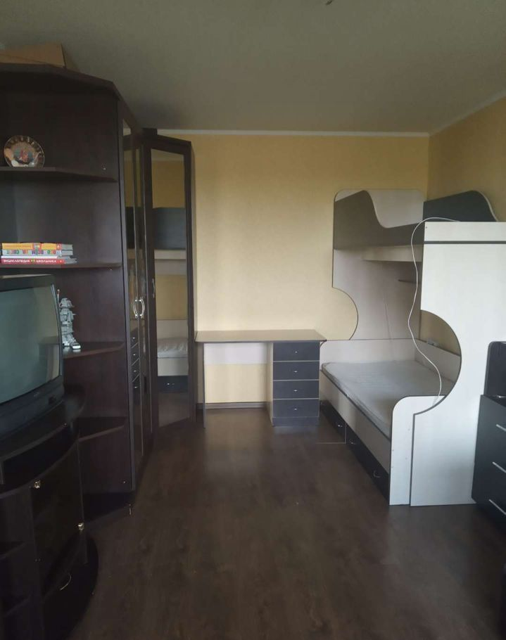 Аренда однокомнатной квартиры Высоковск, Текстильная улица 14, цена 10000 рублей, 2020 год объявление №1189684 на megabaz.ru