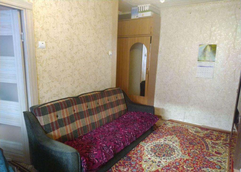 Продажа однокомнатной квартиры поселок Реммаш, Спортивная улица 13, цена 1250000 рублей, 2021 год объявление №388397 на megabaz.ru