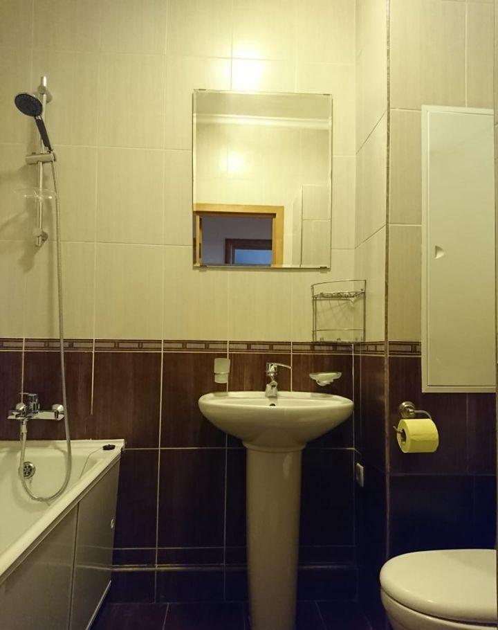 Аренда однокомнатной квартиры Химки, Железнодорожная улица 2, цена 25000 рублей, 2020 год объявление №1223601 на megabaz.ru