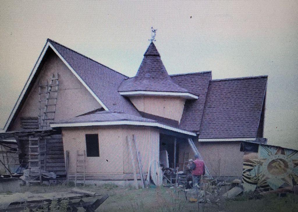 Продажа дома деревня Горки, цена 2500000 рублей, 2020 год объявление №487828 на megabaz.ru