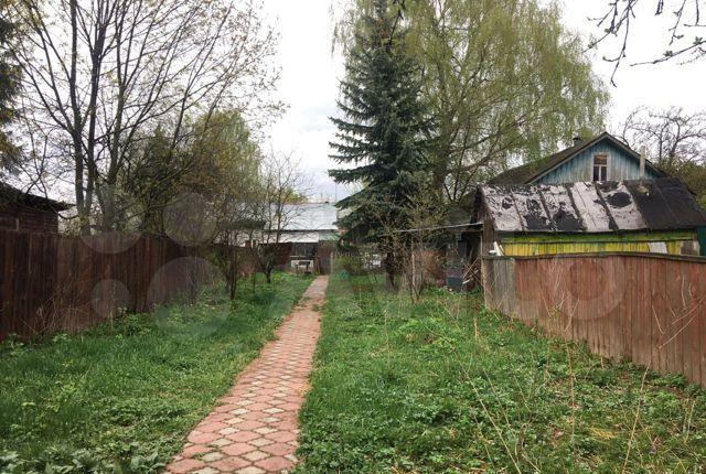 Продажа дома дачный посёлок Черкизово, Главная улица 75, цена 10000000 рублей, 2021 год объявление №542667 на megabaz.ru