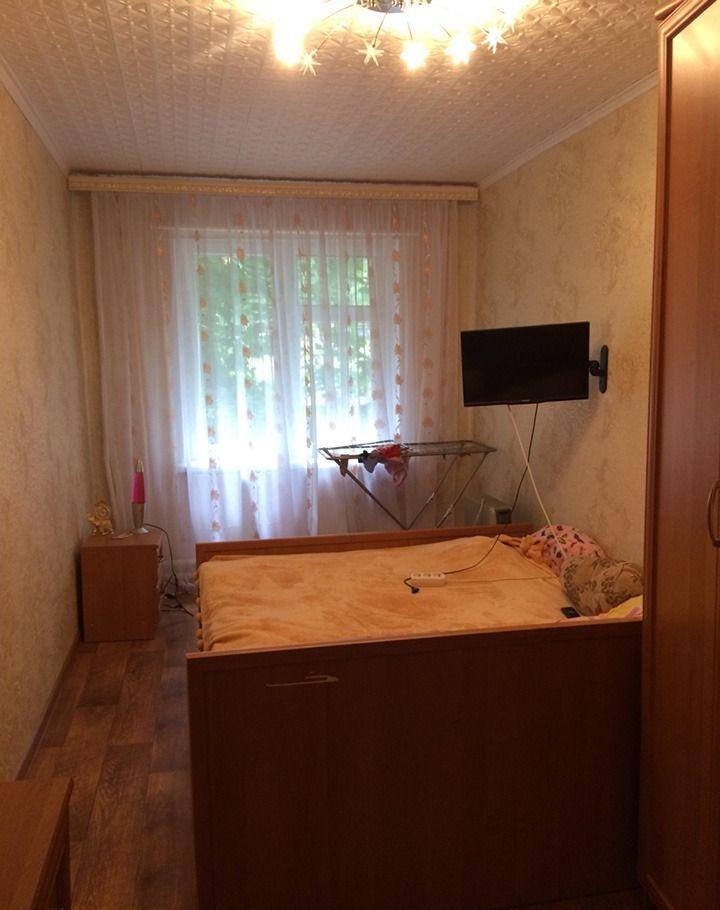 Аренда трёхкомнатной квартиры Пущино, цена 17000 рублей, 2021 год объявление №1195930 на megabaz.ru