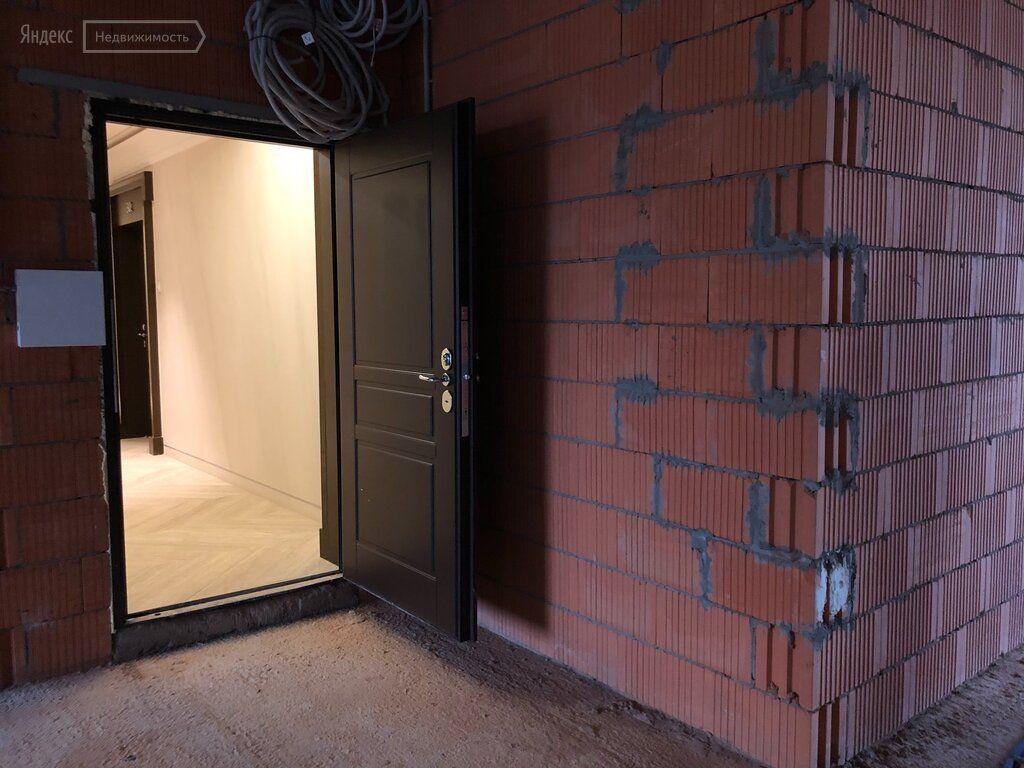 Продажа пятикомнатной квартиры Москва, метро Белорусская, Верхняя улица 20к1, цена 78000000 рублей, 2020 год объявление №491201 на megabaz.ru