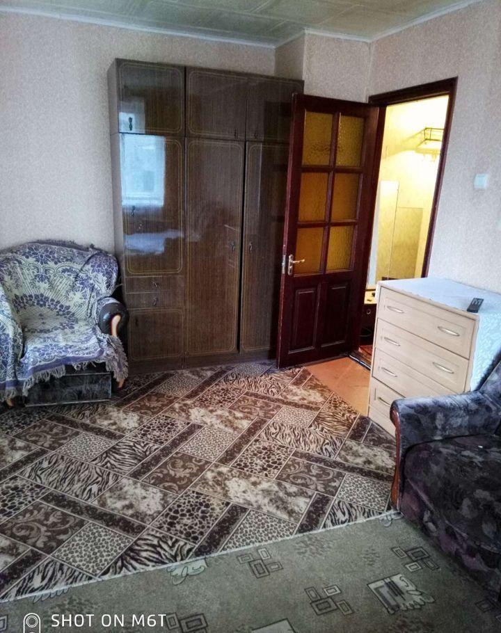 Аренда однокомнатной квартиры Пересвет, улица Королёва, цена 11000 рублей, 2020 год объявление №1190328 на megabaz.ru