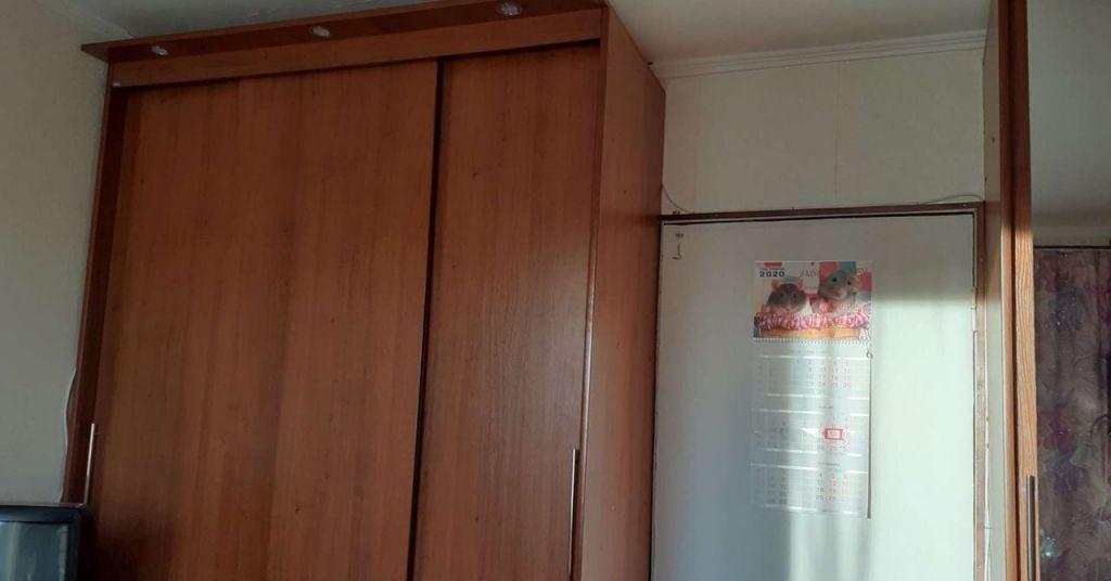 Продажа трёхкомнатной квартиры Москва, метро Варшавская, Артековская улица 3к2, цена 14500000 рублей, 2020 год объявление №488136 на megabaz.ru