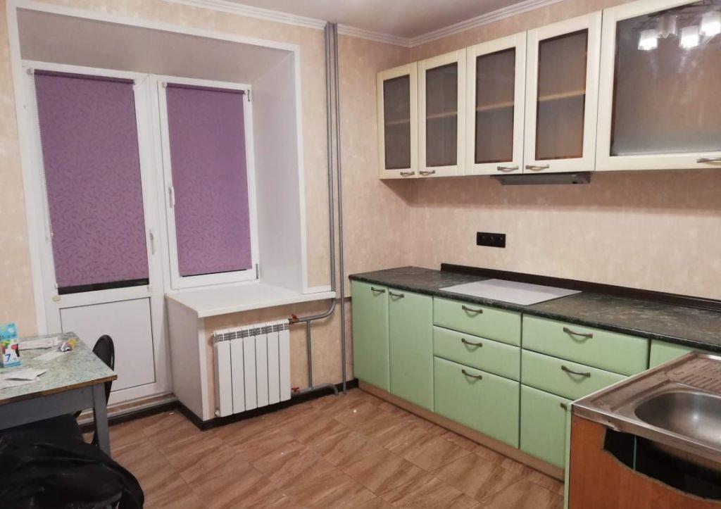 Аренда двухкомнатной квартиры Протвино, Заводской проезд 10, цена 12000 рублей, 2020 год объявление №1223876 на megabaz.ru