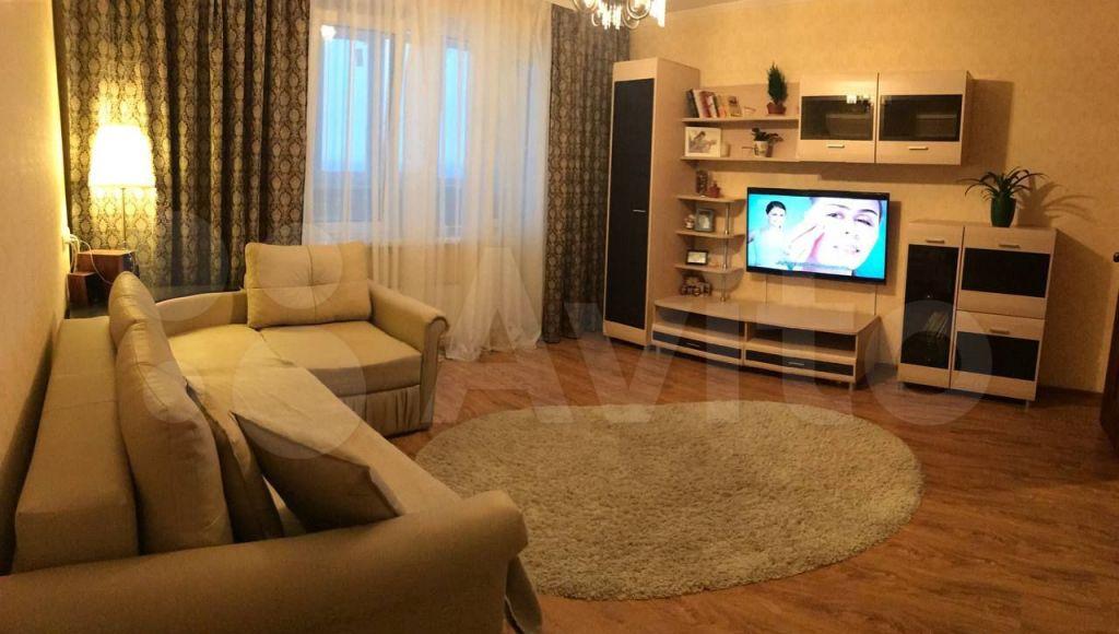 Продажа однокомнатной квартиры деревня Островцы, Подмосковная улица 3, цена 5300000 рублей, 2021 год объявление №616949 на megabaz.ru
