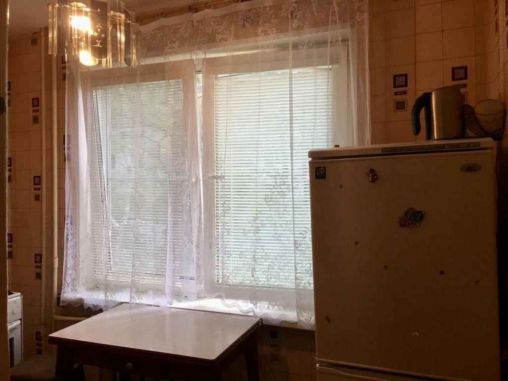 Аренда однокомнатной квартиры Кубинка, улица Генерала Вотинцева 9, цена 20000 рублей, 2021 год объявление №1124081 на megabaz.ru