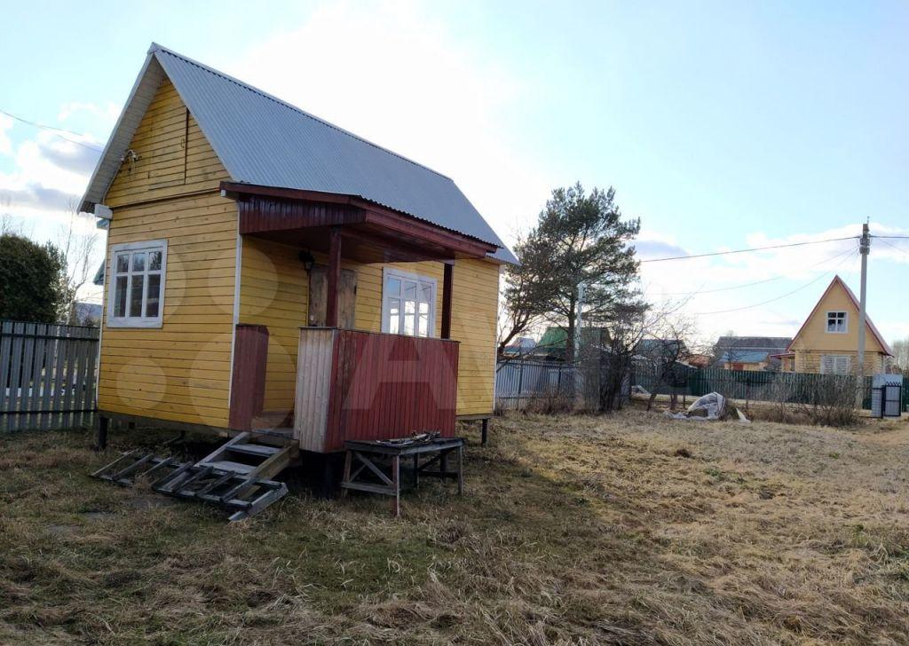 Продажа дома деревня Бельское, цена 600000 рублей, 2021 год объявление №640940 на megabaz.ru