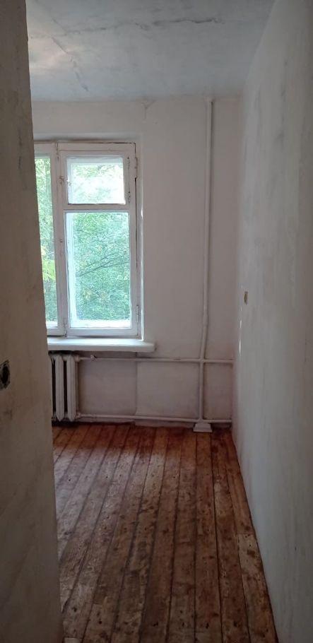 Продажа двухкомнатной квартиры Москва, метро Сокол, 3-й Балтийский переулок 4к3, цена 9500000 рублей, 2020 год объявление №511310 на megabaz.ru