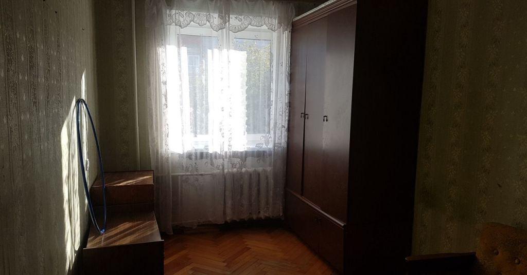 Аренда двухкомнатной квартиры Ивантеевка, Студенческий проезд 6, цена 17000 рублей, 2020 год объявление №1214927 на megabaz.ru