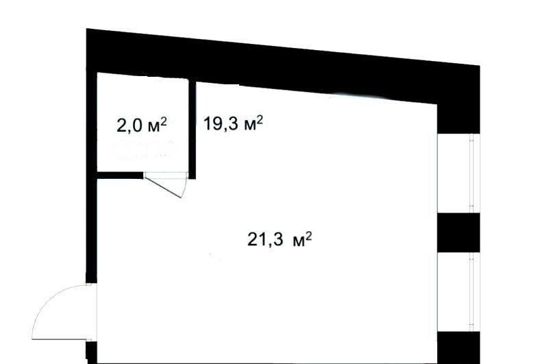 Продажа студии Москва, метро Маяковская, Воротниковский переулок 8с1, цена 6589999 рублей, 2020 год объявление №499592 на megabaz.ru