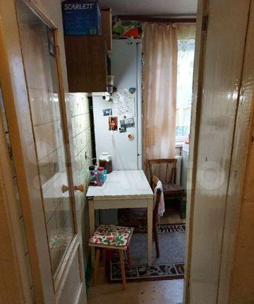 Продажа трёхкомнатной квартиры поселок Глебовский, улица Микрорайон 8, цена 3500000 рублей, 2021 год объявление №530886 на megabaz.ru