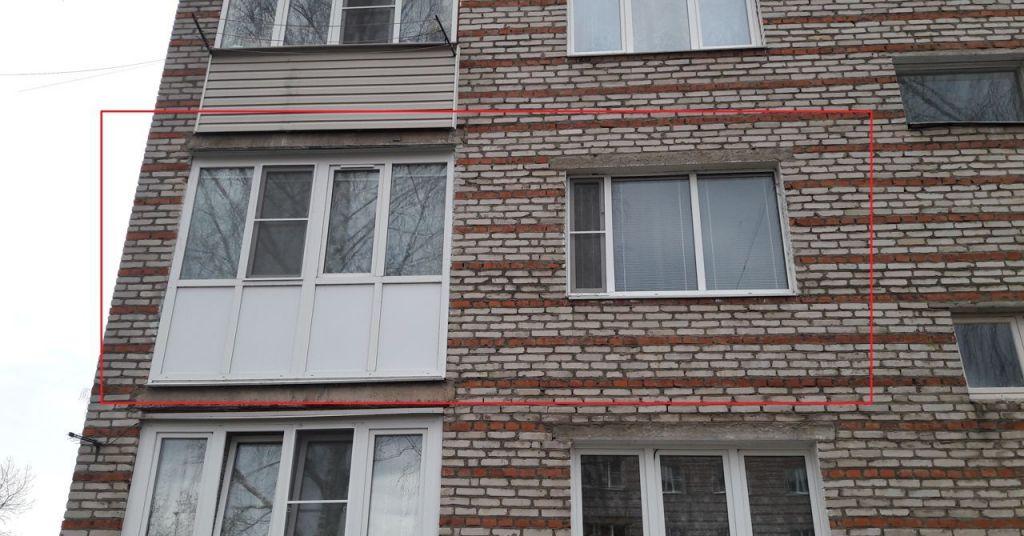 Продажа двухкомнатной квартиры деревня Тарасково, Комсомольская улица 20, цена 2450000 рублей, 2020 год объявление №397930 на megabaz.ru
