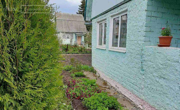 Продажа дома деревня Семенково, цена 550000 рублей, 2020 год объявление №488161 на megabaz.ru