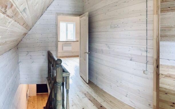 Продажа дома деревня Котово, цена 2120000 рублей, 2020 год объявление №488915 на megabaz.ru