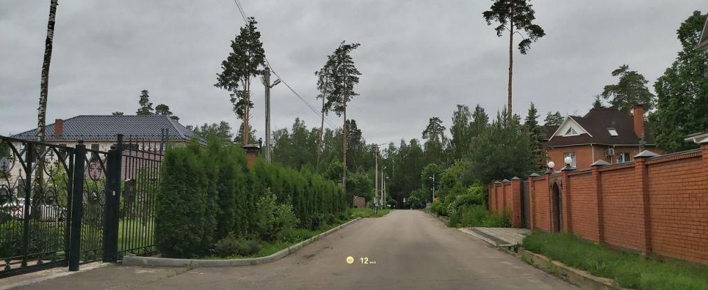 Продажа дома поселок Мещерино, Лесная улица 21, цена 18900000 рублей, 2021 год объявление №438207 на megabaz.ru