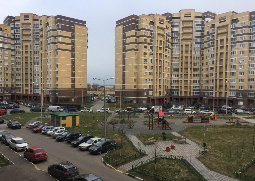 Аренда однокомнатной квартиры поселок Аничково, цена 17000 рублей, 2021 год объявление №1109857 на megabaz.ru