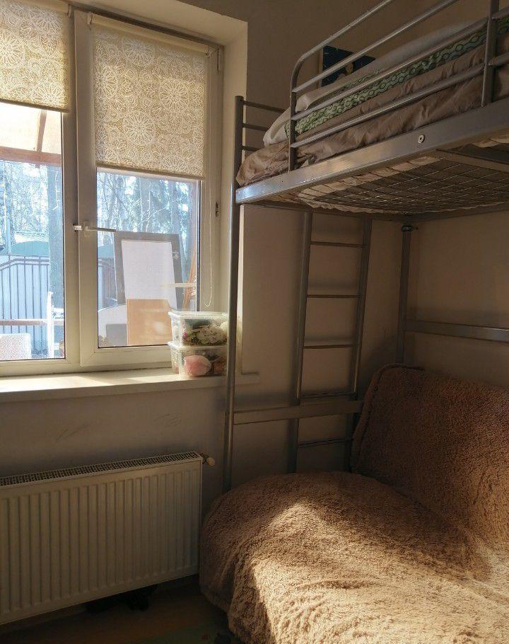 Продажа двухкомнатной квартиры село Тарасовка, цена 3570000 рублей, 2021 год объявление №351190 на megabaz.ru