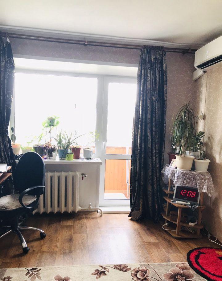 Продажа двухкомнатной квартиры рабочий посёлок Михнево, улица Строителей 4, цена 2500000 рублей, 2020 год объявление №488202 на megabaz.ru