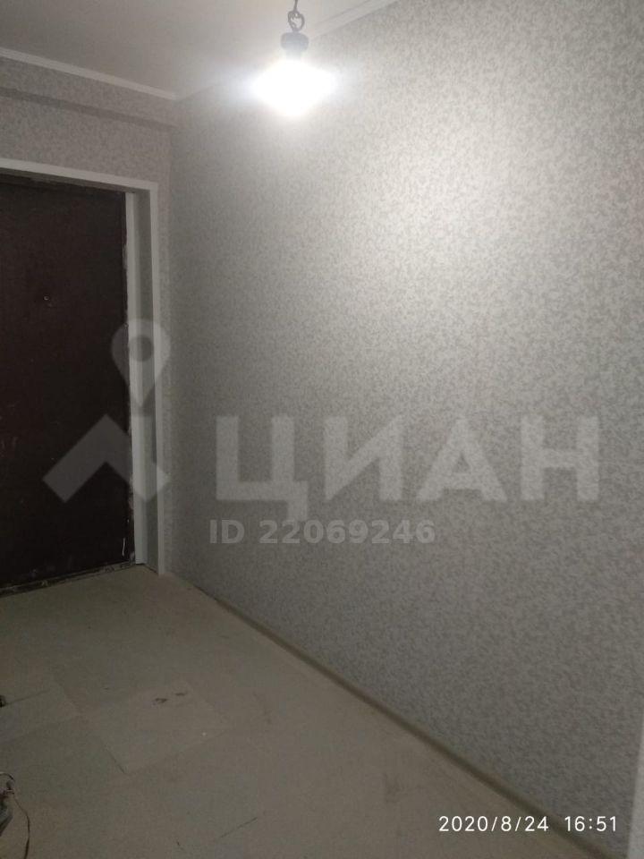 Продажа двухкомнатной квартиры село Жаворонки, Железнодорожная улица 15А, цена 2600000 рублей, 2020 год объявление №486881 на megabaz.ru
