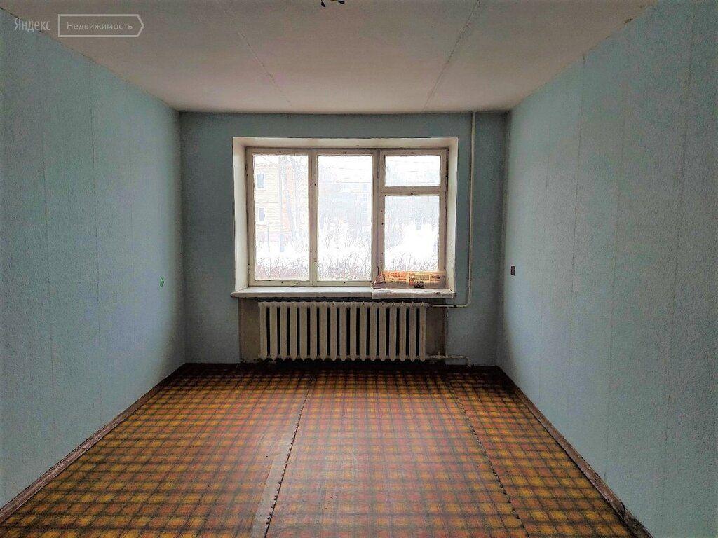 Продажа трёхкомнатной квартиры деревня Малая Дубна, цена 2000000 рублей, 2021 год объявление №557704 на megabaz.ru