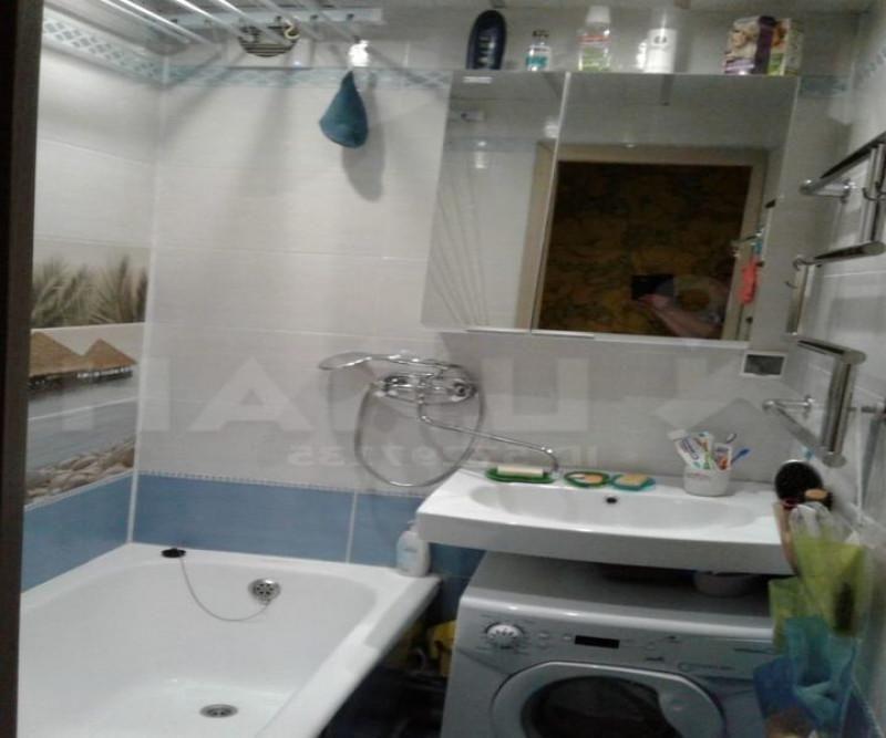 Продажа трёхкомнатной квартиры деревня Пешки, цена 4300000 рублей, 2020 год объявление №488522 на megabaz.ru