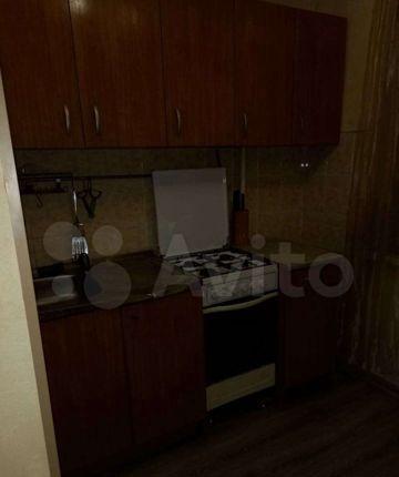 Аренда однокомнатной квартиры поселок Старый Городок, Заводская улица 14, цена 17000 рублей, 2021 год объявление №1314138 на megabaz.ru