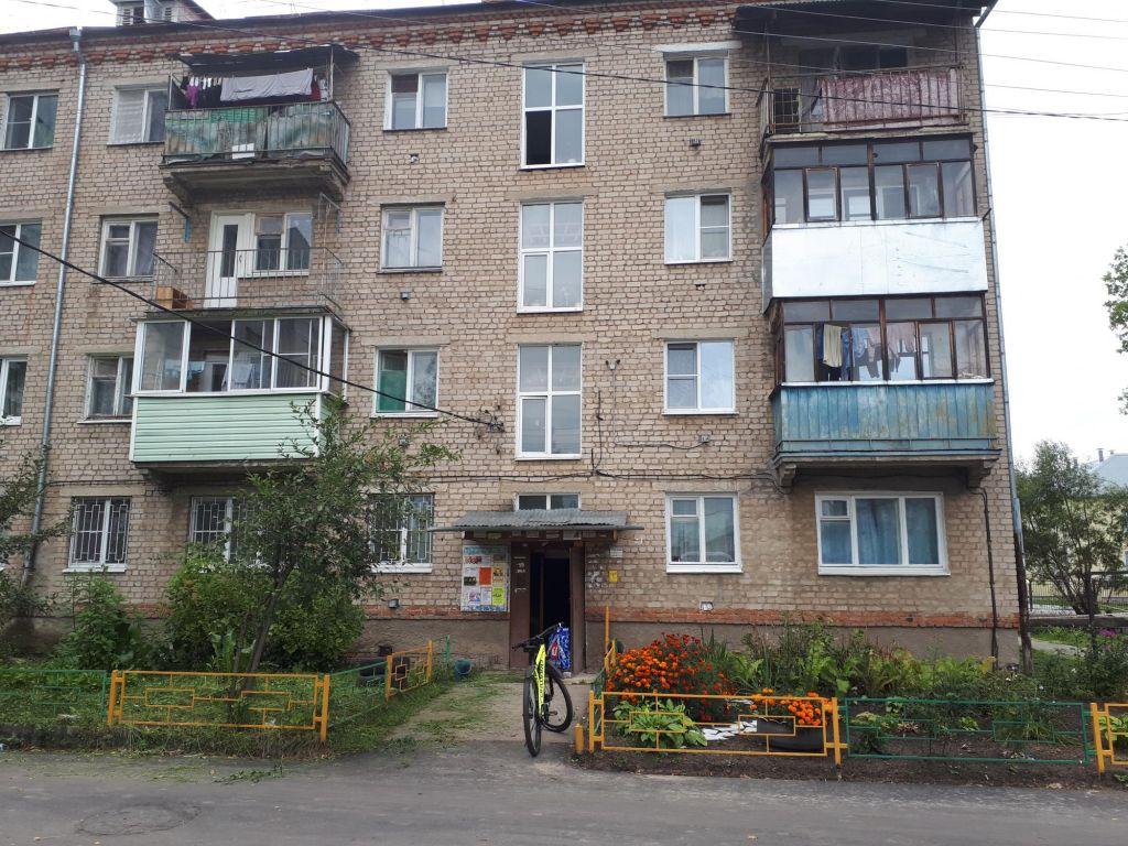 Аренда однокомнатной квартиры Куровское, Коммунистическая улица 56, цена 15000 рублей, 2020 год объявление №1195380 на megabaz.ru