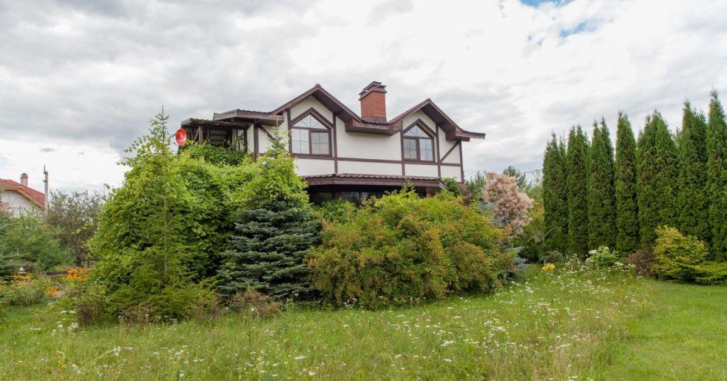 Продажа дома Пущино, цена 8000000 рублей, 2021 год объявление №488529 на megabaz.ru