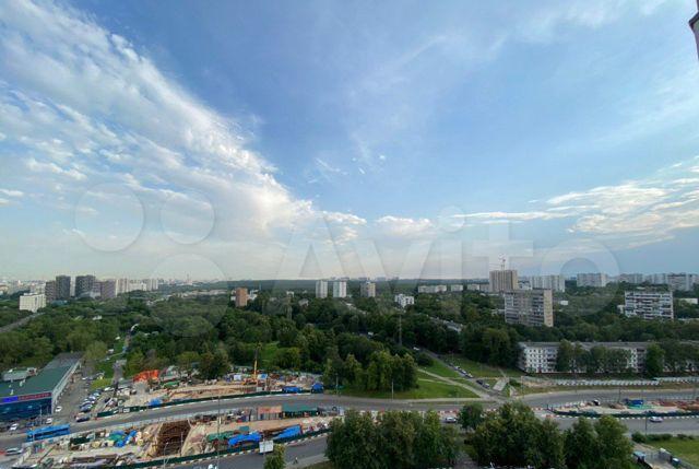 Продажа трёхкомнатной квартиры Москва, метро Каховская, Одесская улица 22к5, цена 29900000 рублей, 2021 год объявление №547425 на megabaz.ru