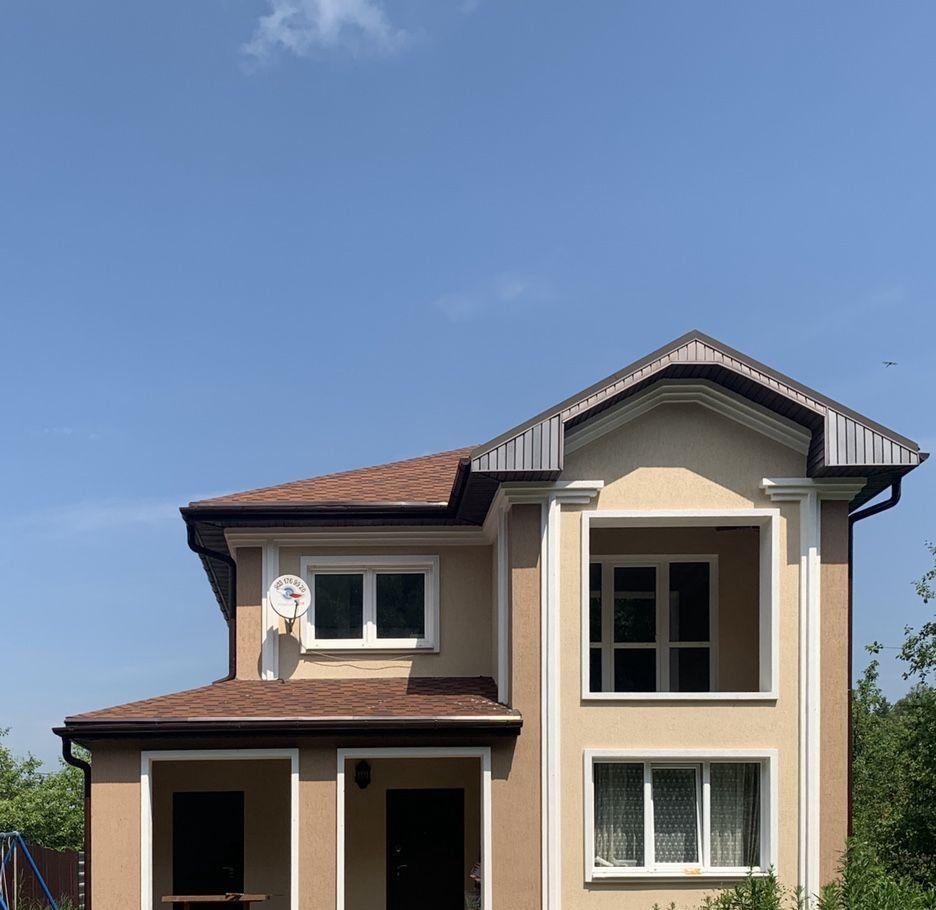 Продажа дома СНТ Росинка, цена 7600000 рублей, 2020 год объявление №428545 на megabaz.ru