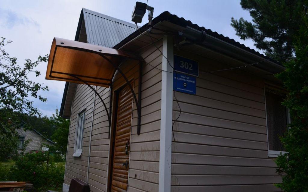 Продажа дома СНТ Горелый Лес, цена 1050000 рублей, 2020 год объявление №457060 на megabaz.ru