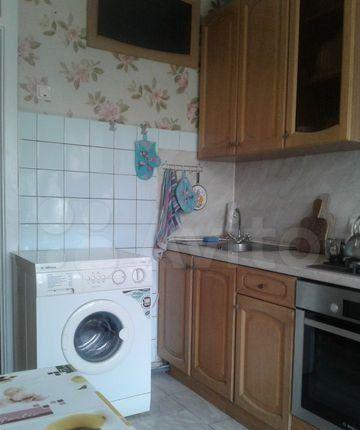 Аренда двухкомнатной квартиры поселок Поведники, цена 25000 рублей, 2021 год объявление №1336681 на megabaz.ru