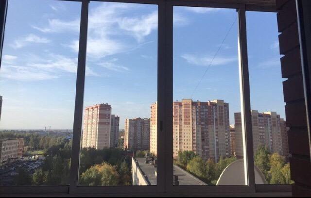 Продажа двухкомнатной квартиры Раменское, улица Приборостроителей 1А, цена 7000000 рублей, 2020 год объявление №509006 на megabaz.ru