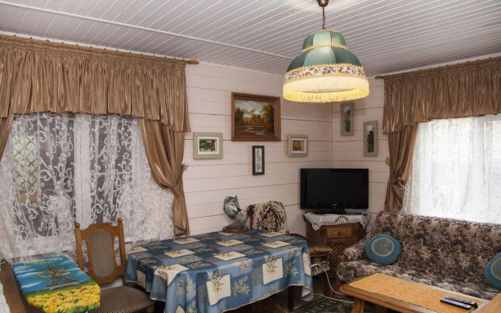 Продажа дома деревня Манушкино, цена 940000 рублей, 2020 год объявление №511026 на megabaz.ru