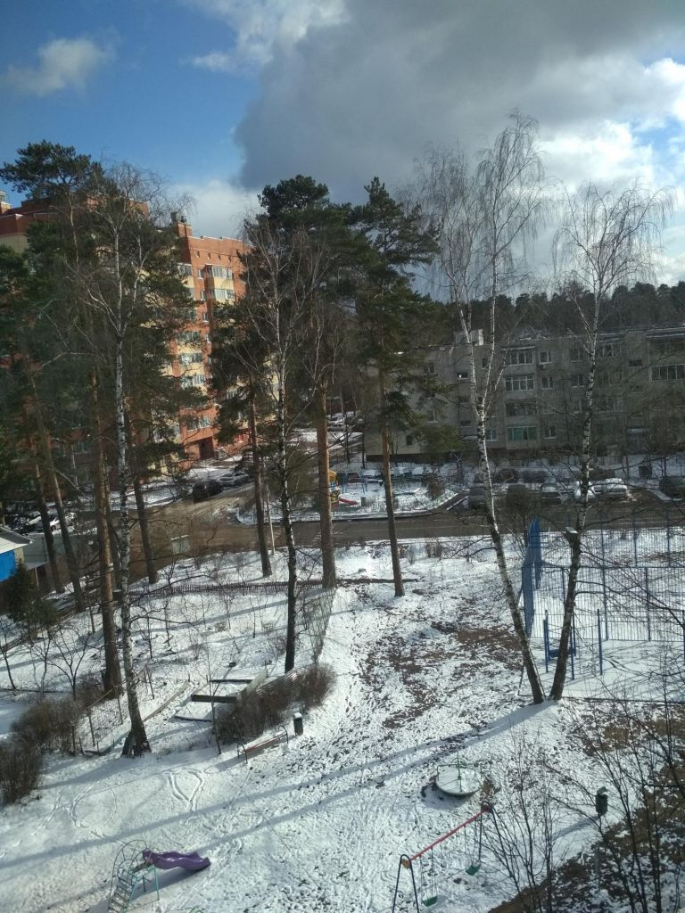 Продажа двухкомнатной квартиры село Тарасовка, Центральный проезд 12, цена 3700000 рублей, 2021 год объявление №383188 на megabaz.ru