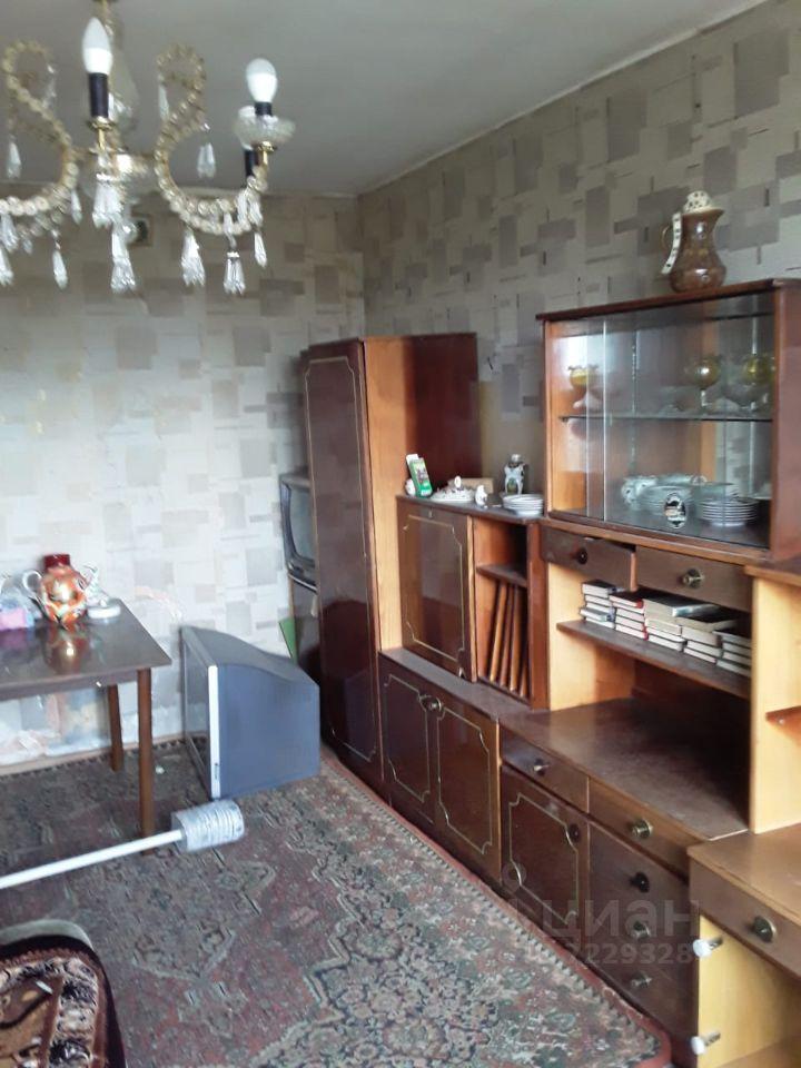 Продажа трёхкомнатной квартиры Яхрома, Большевистская улица 1, цена 3600000 рублей, 2021 год объявление №611569 на megabaz.ru