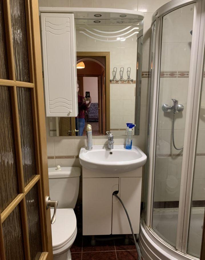 Аренда двухкомнатной квартиры Домодедово, улица 25 лет Октября 7, цена 23000 рублей, 2020 год объявление №1224535 на megabaz.ru