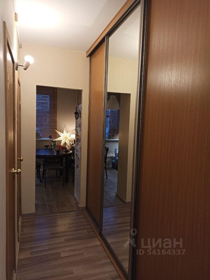 Продажа трёхкомнатной квартиры поселок Развилка, метро Зябликово, цена 10550000 рублей, 2021 год объявление №638646 на megabaz.ru