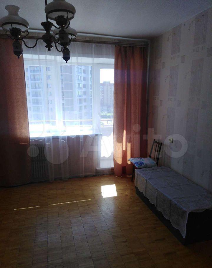 Аренда однокомнатной квартиры Дубна, проспект Боголюбова 15, цена 16000 рублей, 2021 год объявление №1407680 на megabaz.ru