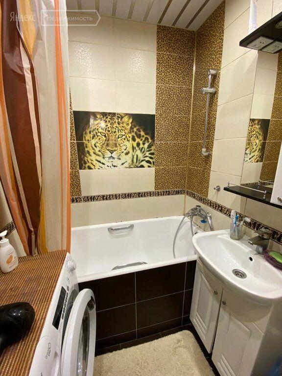 Аренда однокомнатной квартиры Москва, метро Митино, Парковая улица 3, цена 30000 рублей, 2021 год объявление №1326885 на megabaz.ru