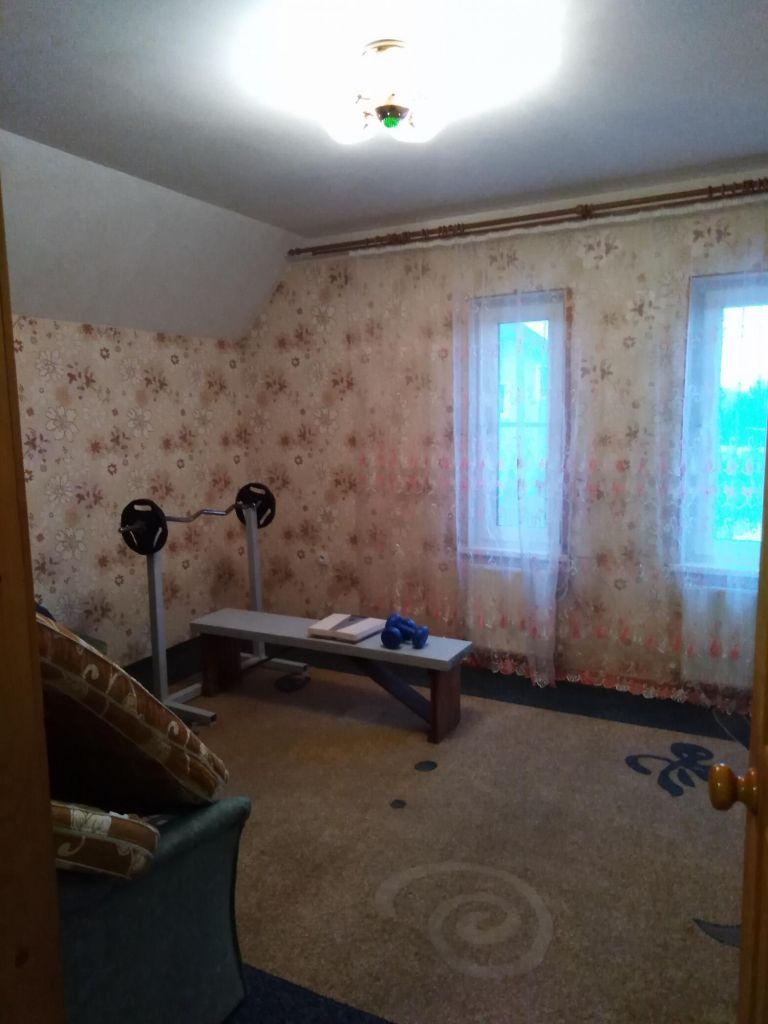 Продажа дома село Липицы, цена 6100000 рублей, 2021 год объявление №494283 на megabaz.ru