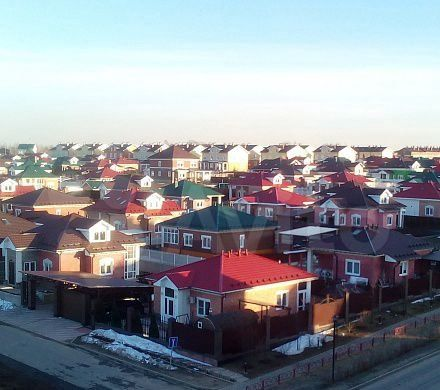 Продажа двухкомнатной квартиры село Озерецкое, бульвар Радости 26, цена 4200000 рублей, 2021 год объявление №558433 на megabaz.ru